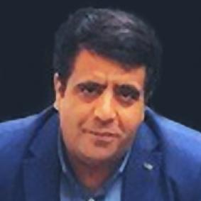 حسن شفیعی - مدیر عامل